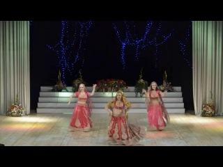 """ШВТ """"Сандари"""",индийский танец в стиле болливуд """"Jad Mehendi"""".6-о1 Открытый фестиваль """"Зейнаб"""", 2015"""