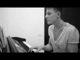 Алекс Малиновский - О ТЕБЕ... (HOME VIDEO)