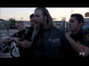 Sons of Anarchy - The Life Death of Opie Winston