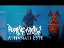 ROTTING CHRIST - Athanati Este live at KILKIM ŽAIBU 15
