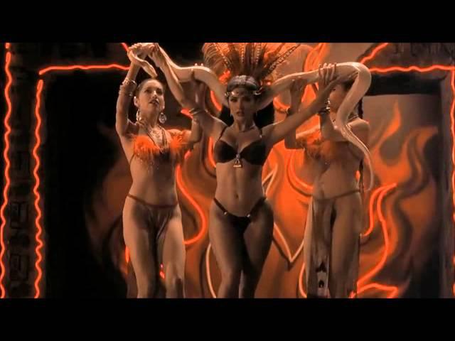 Сальма Хайек - Сексуальный танец [HD].mp4
