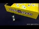 Быстробуквы. Обзор настольной игры от Игроведа