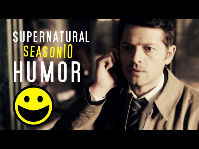 Supernatural ● this call is pointless