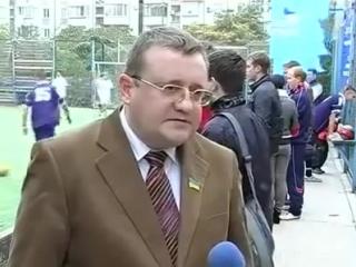 Сегодня открытие чемпионата Севастополя по дворовому футболу