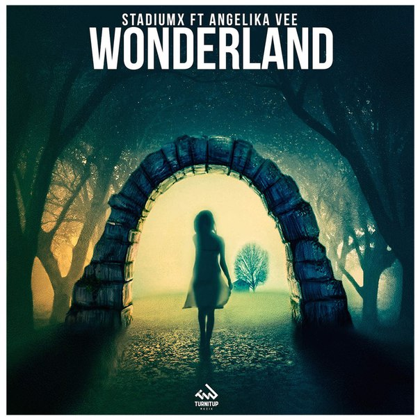 Stadiumx feat. Angelika Vee – Wonderland (Original Mix)