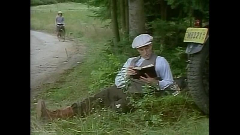 Дочери Калеба Бланш 1993 1 серия из 11