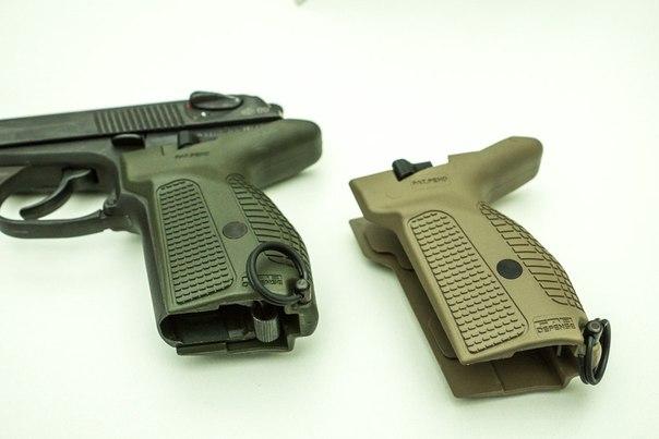 Миниатюрная модель АК-47 (М 1:4) - ООО
