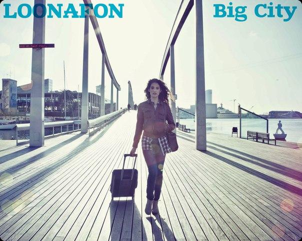 LOONAFON - Big City