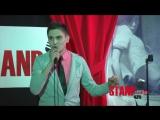 (18+) Евгений Салтан на сцене Stand UP 0522 о знакомствах с девушками на улице.