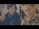 Magnus⁄Sherlock [Wallander⁄Sherlock BBC] Demons {AUC}