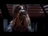 Джигурда Чубака Star Wars.avi