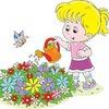 Хозяюшке в помощь - сад, огород, цветник