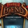 Nevertales 4: Legends Game