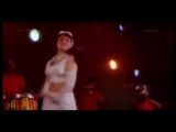 Mithun Chakraborty and Smita Patil DANCE DANCE DANCE
