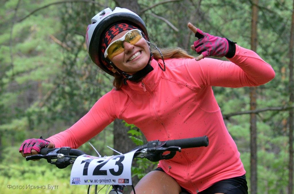 Организация хороших велособытий