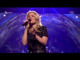 Ilse DeLange - Miracle (BankGiro Loterij Nieuwjaarsconcert - 2016 jan10)