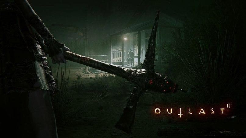 Факты об Outlast 2