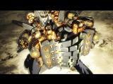 Ванпанчмен / One Punch Man 5 серия | 720p [05 из 12] [Озвучка Namaki]
