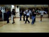 Roberto Roena - Que Se Sepa (choreography) Rumba