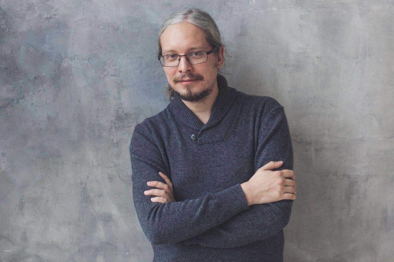 Дмитрий Румянцев, Санкт-Петербург - фото №2