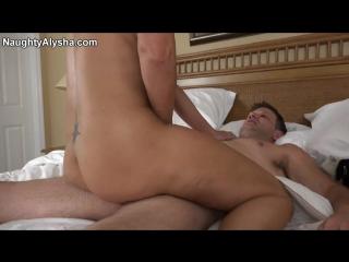 Naughty alysha anal dildo sado извращения - 720x540