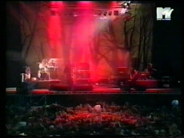 Type O Negative - Christian Woman - Dynamo 1995