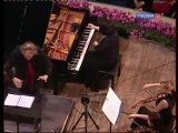 Бетховен - 4-й ф-ный концерт - Вирсаладзе и Мустонен