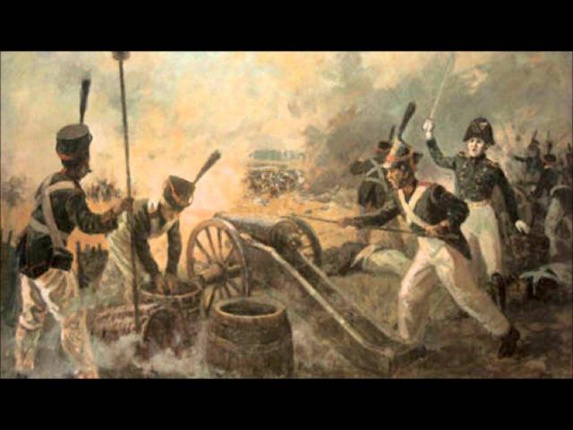 Tchaïkovski - Увертюра 1812 года Ouverture solennelle 1812 1812 Overture