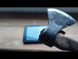 Как разбить планшет