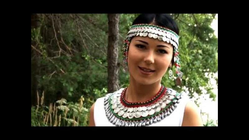 Chuvash folk song: