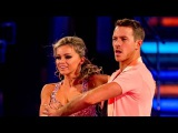 Ashley Taylor Dawson &amp Ola dance the Salsa to 'Congo' - Strictly Come Dancing - BBC One