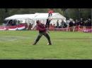 USDDN European Dogfrisbee Championship, Belgium 2011