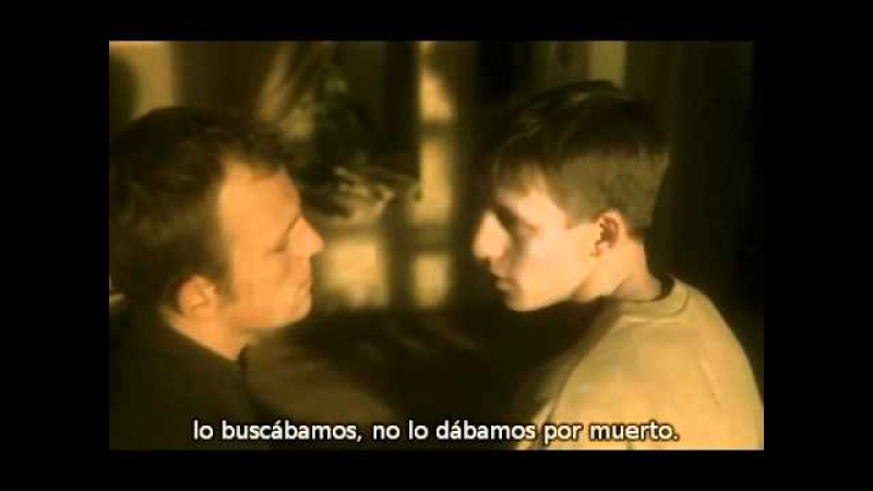 Father and Son by Alexander Sokurov Spanish