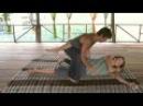 Advanced Thai Yoga Massage Demo with Ralf Marzen
