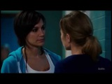 Wentworth - Bridget and Franky - First
