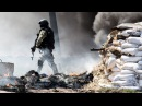 Docu film Ukrainian army meets separatists in Sloviansk spring 2014