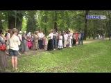 Савва Морозов в Истре