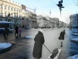 Я вырос в ленинградскую блокаду... - Владимир Высоцкий