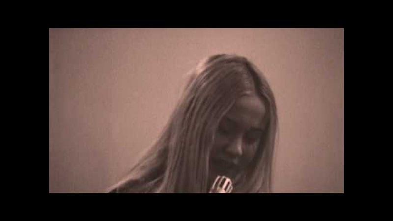 Agnetha Fältskog (ABBA) : ( Everything's Alright - Jesus Christ Superstar) Nu skall du bli stilla