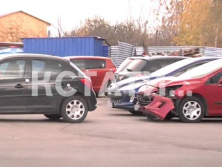 Смотрите в 19.00: Новые жертвы автомобильной аферы.