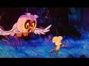 Мультфильмы для детей 2-5 лет - Про Мышонка, Который Хотел Стать Сильным (1983)