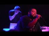 DALEK live at Saint Vitus Bar, Aug. 24th, 2015
