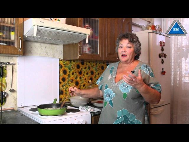 Икра из печеных баклажанов в духовке рецепт по Одесски