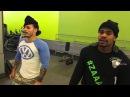 Team Gator's Dumbbells Workout