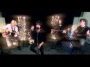 Joe Lynn Turner - Acoustic in Glasgow - Love Conquers All