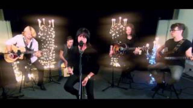Joe Lynn Turner - Acoustic in Glasgow - Love Conquers All
