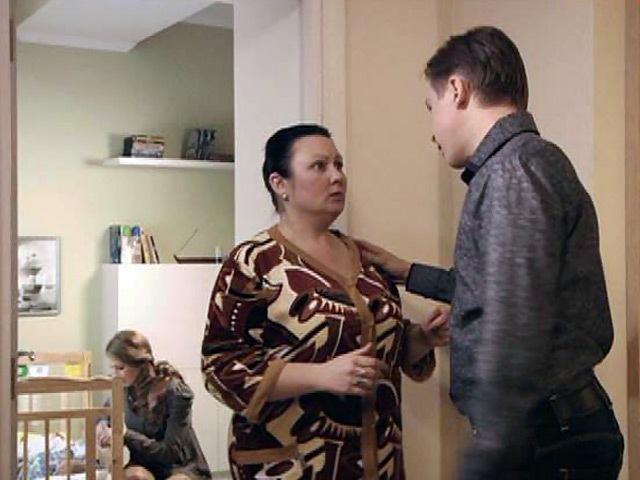 Вероника. Потерянное счастье 1 сезон 13 серия из 16 сериал 2012 года мелодрама