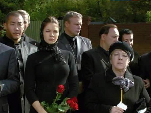 Вероника. Потерянное счастье 1 сезон 9 серия из 16 сериал 2012 года мелодрама