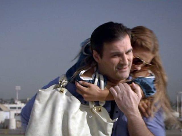 Вероника. Потерянное счастье 1 сезон 6 серия из 16 сериал 2012 года мелодрама
