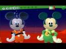 La Casa de Mickey Mouse en Español - Adventuras En El Espacio